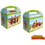 Dh Konzept Geschenkboxen Drache Kokosnuss 6 Stück