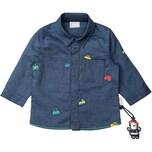 Sigikid Baby Langarmhemd für Jungen