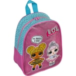 Undercover Kinderrucksack L.O.L. Surprise!