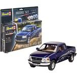 Revell Model Set 1997 Ford F-150 Xlt