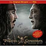 CD Fluch der Karibik 5 Hörspiel zum Film