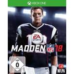 Electronic Arts Xboxone Madden Nfl 18