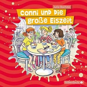CD Conni und die große Eiszeit Band 21