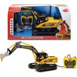 Dickie Toys Mighty Excavator