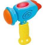 Playgo Spiel-Hammer