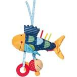 sigikid PlayQ Baby-Fisch 40104