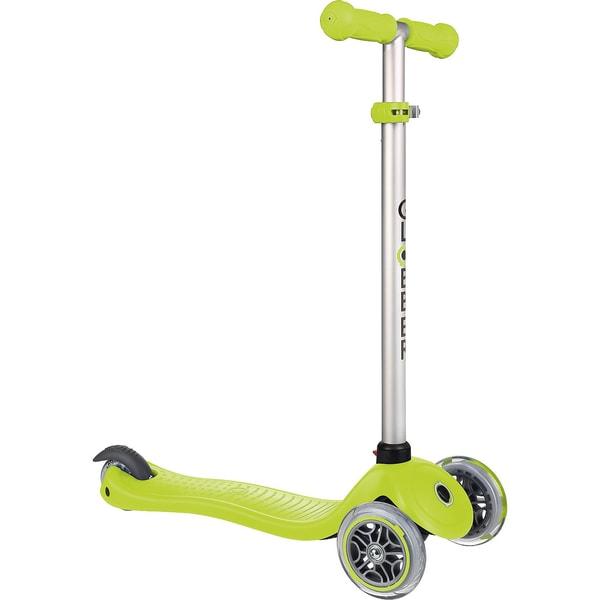 Globber Scooter EVO 4in1 grün