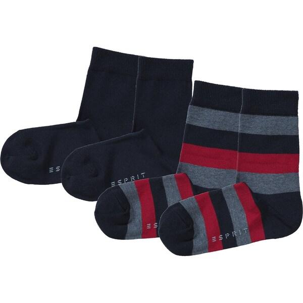 Esprit Kinder Socken Doppelpack