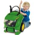 Klein Spielzeug John Deere Traktor Motor Engine