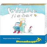CD Sternschnuppe Winterlieder