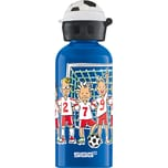 Sigg Alu-Trinkflasche Footballteam 400 ml
