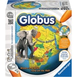 Ravensburger tiptoi® interaktiver Globus (ohne Stift)