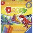 Ravensburger Knet-Set Doopy Dinosaurier