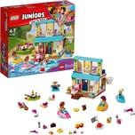 Lego 10763 Juniors Stephanies Haus am See