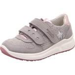 superfit Sneakers Low MERIDA HS WMS Weite M4 für Mädchen Sterne