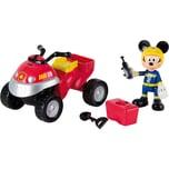 IMC Toys Micky Feuerwehr Quad