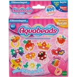Epoch Traumwiesen Aquabeads Glitzerring Set