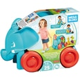 Mattel Mega Bloks Lustige Elefantenparade