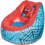 WORLDS APART Aufblasbarer Sessel Spiderman