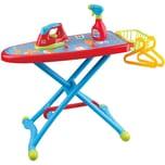 Playgo Bügelbrett mit Zubehör für Kinder 6-teilig