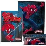 safta Schreibset Spider-Man 4-tlg.