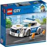 LEGO 60239 City Streifenwagen