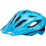 KED Helmsysteme Fahrradhelm Street Jr. Pro blau
