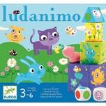 DJECO Erste Spiele Ludanimo