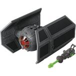 Hasbro Star Wars Mission Fleet Darth Vader TIE-Turbosternenjäger 6cm