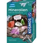 Kosmos Ausgrabungs-Set Mineralien