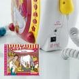 X4-TECH Kinder CD-Player Bobby Joey Bibi und Tina