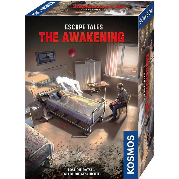 Kosmos Escape Tales The Awakening
