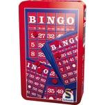 Schmidt Spiele Metalldose Bingo
