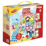 Joustra Sticker und Karten