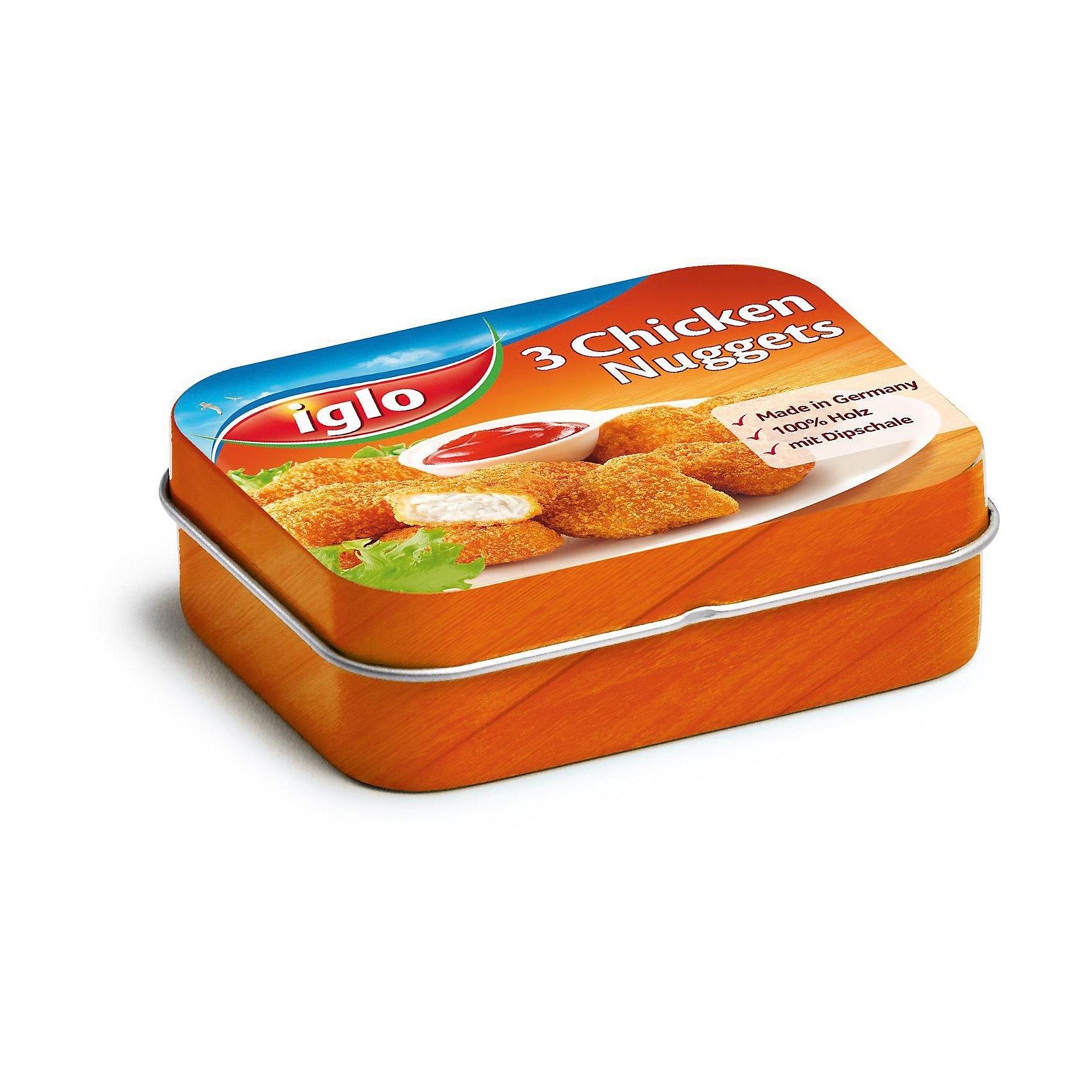 Erzi Spiellebensmittel Iglo Chicken Nuggets