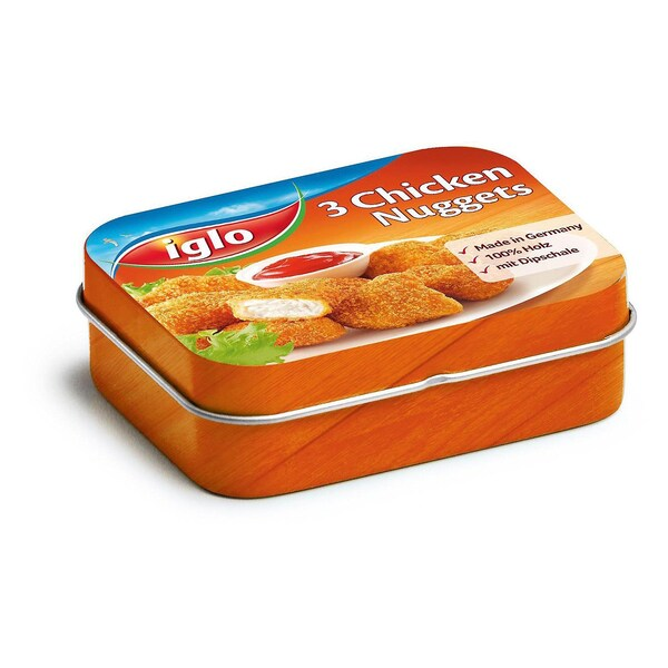 Erzi Spiellebensmittel Iglo Chicken Nuggets