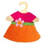 Heless Kleid Maya 35-45 cm Puppenkleidung