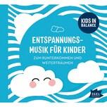 CD Kids in Balance Entspannungsmusik für Kinder
