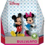 Bullyland Micky Valentine Geschenk-Set