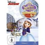 Disney DVD Sofia die Erste - Weihnachten im Zauberreich 03