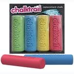 Ersatzkreide für Chalktrail