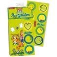 Lutz Mauder Verlag Partytüten und Einladungskarten Mein Ponyhof 32-tlg.