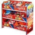 Worlds Apart 6-Boxen Regal Cars 3