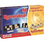 Jumbo Exklusivset Rummikub Classic Wort