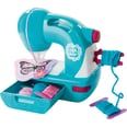 Spin Master Cool Maker Sew N´Style Kinder-Nähmaschine