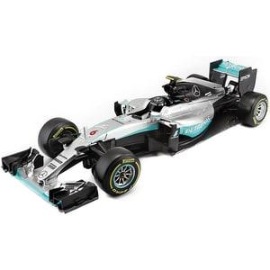 Bburago Bburago 1:18 F1 Mercedes AMG Petronas W07 Hybrid #44 L. Hamilton