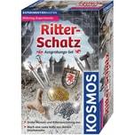 Kosmos Ausgrabungs-Set Ritter-Schatz