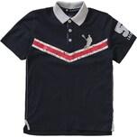 Lacrosse Canadienne Poloshirt für Jungen