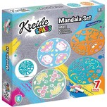 Nachfüllpack Mandala-Set sortiert