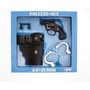 Schrödel Polizei-Set R8